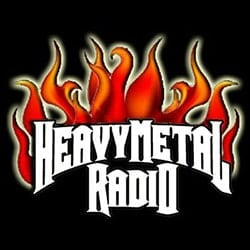 Радио Heavy Metal