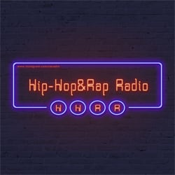 Радио Hip-Hop & Rap Radio (#HHRR)