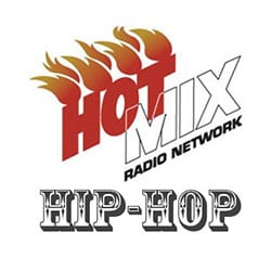 Радио HotMix Hip-hop
