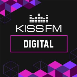 Радио Kiss FM: Digital