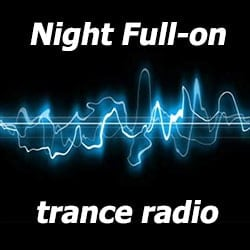 Радио Night Full-on Radio
