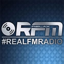 Радио REAL FM RELAX