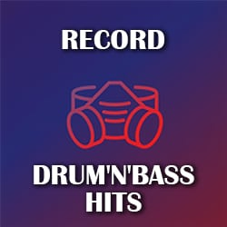 Радио Record Drum'n'Bass Hits