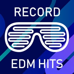 Радио Record EDM Hits
