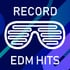 Слушать Record EDM Hits онлайн
