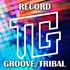 Слушать Record Groove/Tribal онлайн