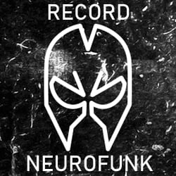 Радио Record Neurofunk