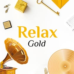 Радио Relax FM: Gold