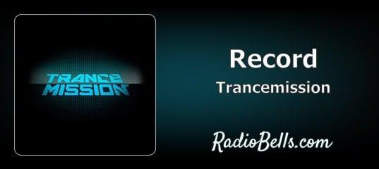 Радио рекорд онлайн транс