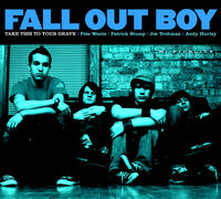fall out boy - uma thurman