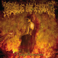 cradle of filth - nymphetamine (overdose)
