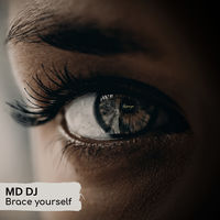 md dj - can't take my hands off you (rework extended)