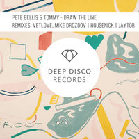 pete bellis & tommy - i was loving you (original mix)