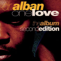 dr alban - ain't no stopping