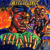goldlink - same clothes as yesterday (feat. ciscero)