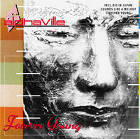 alphaville - forever young mix