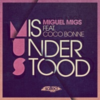 miguel migs, coco bonne - misunderstood (stripped & salty vocal)