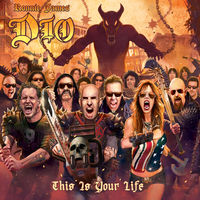 adrenaline mob - all on the line