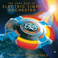 electric light orchestra - rain is falling