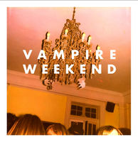 vampire weekend - harmony hall