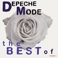 depeche mode - blue dress