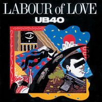 ub40 - don't break my heart (remastered)