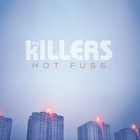 the killers - on top