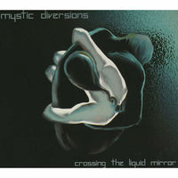mystic diversions - late summer rain
