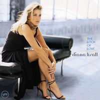 diana krall - my love is