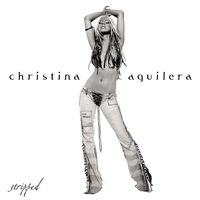 christina aguilera - i will be!