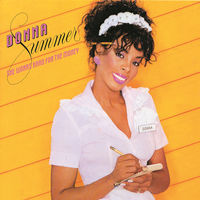 donna summer - i'm a fire _solitaire mix