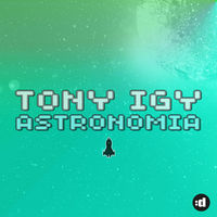 tony igy - open fire (dmitry glushkov remix)