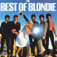 blondie - look good in blue