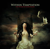within temptation - raise your banner (feat anders fridn of in flames)