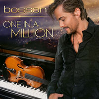 bosson - one in a million (remix  radio edit)