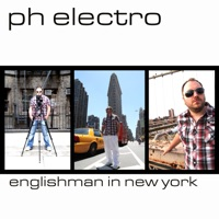 ph electro - back home