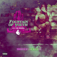 j k the reaper - fountain of youth