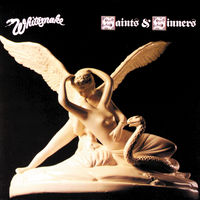 whitesnake - lonely days, lonely nights