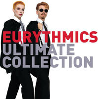 eurythmics - was it just a love affair