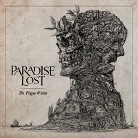 paradise lost - say just words