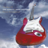 dire straits - angel of mercy