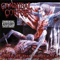 cannibal corpse - the spine splitter