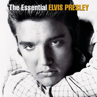elvis presley - my baby left me