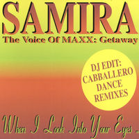 samira - when i look into your eyes guitar edit