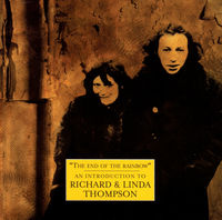 richard thompson - walking the long miles home
