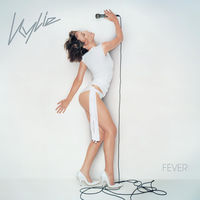 kylie minogue - flower