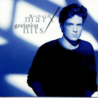 richard marx - nothing left behind us