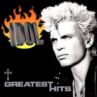 billy idol - rat race