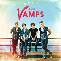 the vamps - million words