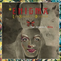 enigma - dreaming of andromeda (jean f. cochois remix)